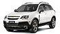 Chevrolet Captiva - Tampa Retrátil do porta-malas (Cinza) - Imagem 4