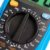Multímetro Digital Profissional Minipa Et-1400 Original Ac - Imagem 5