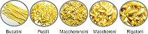 Maquina Macarrao Marcato Atlas Regina Branca 5 Tipos Massas - Imagem 6