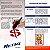 2 KIT ESCRITA 5 + 2 TINTAS 500ML - METIQ - Imagem 6