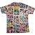 Camiseta Feminina Usedons Papa São João Paulo II (Colorido) - Imagem 3
