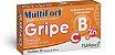 Multifort GRIPE 20 Caps - Imagem 1