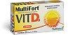 Multifort VITA D3 2000 UI 20 Caps - Imagem 1