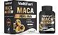 MultiFort Maca Peruana Premium 1.000mg 60 Capsulas - Imagem 1
