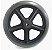 Roda Aro 8 para rolamento com pneu  - Imagem 1