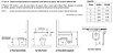 Barra de apoio articulada - INOX - Imagem 2