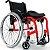 Cadeira De Rodas Monobloco  Star Lite  - Imagem 1