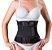 Cinta Modeladora Slim Waist  - XGG - Imagem 1