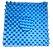 Almofada em Espuma Quadrada Caixa de Ovo com Orifício - Imagem 2