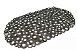 Tapete Antiderrapante para Box - Cinza 36Cm X 69Cm - Imagem 1