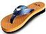 Sandalia Fly Feet Anabella  Caramel   37/38 feminino  - Imagem 1