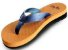 Sandalia Fly Feet Anabella  Caramel  39/40 feminino  - Imagem 1