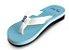 Sandalia Fly Feet Anabella Frozen  37/38 feminino  - Imagem 1
