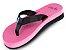 Sandalia Fly Feet Anabella Max Pink   39/40 feminino  - Imagem 1