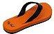 Sandalia Fly Feet orange racing 43/44 masculino  - Imagem 2