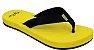 Sandalia Fly Feet yellow racing  39/40 masculino  - Imagem 1