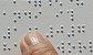 Papel Braille A4 Folha Solta Avulsa Sulfite 120g 100 Unid - Imagem 2