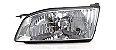 Farol Principal Corolla 1999/2000/2001 Lado Esquerdo - Imagem 1