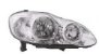 Farol Principal Corolla 2005/2006/2007 Lado Direito TYC - Imagem 1
