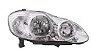 Farol Principal Corolla 2005/2006/2007 Lado Direito Importado - Imagem 1