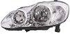 Farol Principal Corolla 2005/2006/2007 Lado Esquerdo Importado - Imagem 1