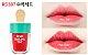 Etude House Dear Darling Water Gel Tint Ice Cream #RD307 Watermelon Red 4.5g  - Imagem 2