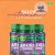 Amora Miura 500 mg 120 Cápsulas - Imagem 2