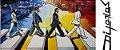 Caneca The Beatles - Imagem 4