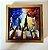 Cerâmica Emoldurada: Beatles - Imagem 1