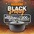 Black Friday Frigigold - Panela Frigigold linha Premium Fosca 20cm com tampa - Imagem 1