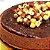 Torta de Avelã FIT - Imagem 1