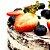 Torta de Chocolate Vegana FIT - Imagem 2