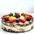 Torta de Chocolate Vegana FIT - Imagem 1