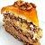 Torta de Nozes FIT - MINI - Imagem 1