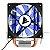 COOLER PARA PROCESSADOR BLUECASE UNIVERSAL LED AZUL, BCG-05UCB - Imagem 4