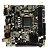 Processador Core i5 3470 + Placa mãe Bluecase + 4GB RAM 1600Mhz +  Cooler - Imagem 3