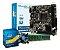 Processador Core i5 3470 + Placa mãe Bluecase + 4GB RAM 1600Mhz +  Cooler - Imagem 1