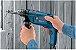 Furadeira de Impacto Rev. c/ Emp. 550W GSB550RE Bosch - 127V - Imagem 2