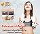 Kit Zeolita Premium 3x200g +1x100g - (7 ciclos) com DOSADOR  -  Frequênciada e Potencializada Suplemento Natural - Imagem 2