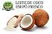 Leite De Coco Em Pó Vegano 200g - Imagem 2