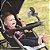 Ventilador Portátil para Carrinho Bebê Criança, Girotondo - Imagem 3