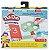 Massinha Números Play Doh Mini Clássicos, Hasbro - Imagem 1