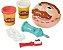 Conjunto Massinha Dentista Play Doh Mini Clássicos, Hasbro - Imagem 2