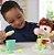 Boneco com Slime Play-Doh, Snotty Scotty, Hasbro - Imagem 2