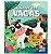 Livro Fantoche A Menor das Vacas, Editora TodoLivro - Imagem 1