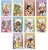 Livro Brincando de Colorir Kit com 10 unidades! Editora Todolivro - Imagem 2