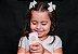 Colar de Âmbar Bebê Criança Barroco Premium 32cm - Imagem 2