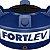 Caixa D´Água com Tampa Rosca Tanque PE FortPlus  500L FortLEv - Imagem 2