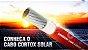 Cabo solar 4mm² 1KV Vermelho - Imagem 1