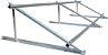 Kit de Montagem Redimax para SoloLaje – 4 Painéis Fotovoltaicos - Imagem 1